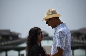马尔代夫旅游岛排名首位的天堂岛是情侣的天堂