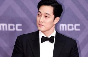 41岁的韩国型男《对不起,我爱你》男主苏志燮,首度承认恋情