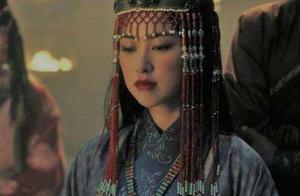 母亲妻子先后遭敌人侮辱,成吉思汗颁布一命令,蒙古姑娘从此得救