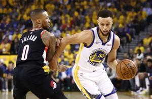 正视频直播NBA西部决赛第三场:勇士VS开拓者 双枪能否捍卫主场?