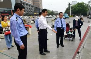 """福彩3d胆码预测市公安局开展""""5.15""""打击和防范经济犯罪宣传活动"""
