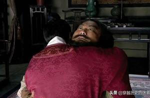 《水浒传》结尾处,为何宋江非要毒死黑旋风李逵?原因没那么简单