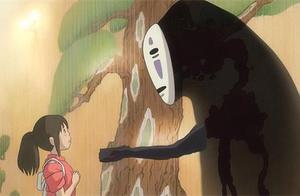 别丢了自己,宫崎骏代表作《千与千寻》公布中国版海报