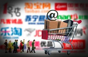 """中国电商能""""干掉""""实体店,而在欧美却不行?"""