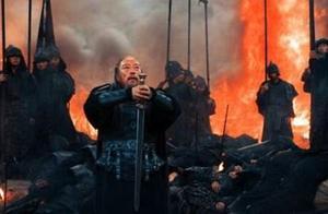 司马懿留下一祸患,让此地汉人绝迹,困扰隋唐400年,差点亡国