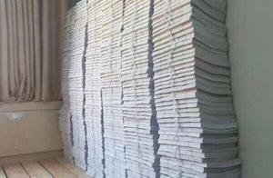 汗牛充栋!罄竹难书!447本卷宗!近十万页材料!滨州这起非法集资案太气人!