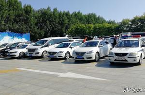 太阳岛公园免费开放,周末人车爆满,许多人都找不到自己的车了