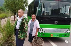 惠及2万余人!恭喜简阳这些乡镇!今天正式开通微循环公交啦