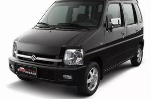"""这台5万块的小车,比五菱宏光还传奇,懂车人的""""Dream Car"""""""