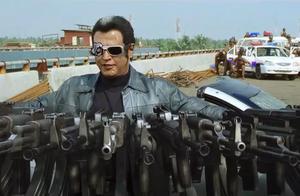 3分钟看印度最贵开挂神剧《宝莱坞机器人之恋》,完虐美国好莱坞