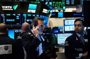美股崩了!MSCI公布A股扩容名单,苹果又输了?