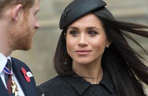 英国皇室专家爆料称:女王把梅根视为稳固君主制的有用工具