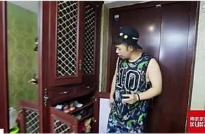 杜海涛现实的豪宅曝光,家具全是红实木的,难怪沈梦辰能看上他