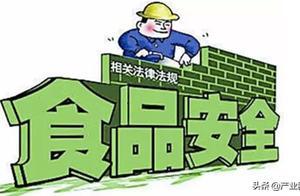 """党中央、国务院食安工作意见:食品安全违法者""""直接入刑"""""""