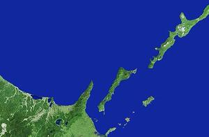 俄军在俄日争议岛屿试射导弹,日媒:意在强化岛屿防御