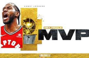 北境之王加冕!莱昂纳德再夺总决赛MVP 一壮举创NBA历史