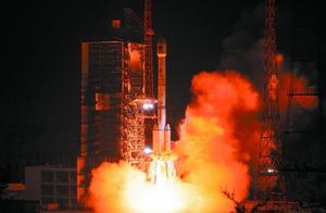 """第46颗北斗导航卫星成功发射,它和其他""""小伙伴""""的布局有何讲究?"""