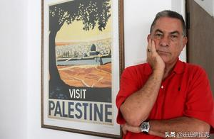以色列记者却为巴勒斯坦人说话,他是最可恨的人还是最英勇的人?