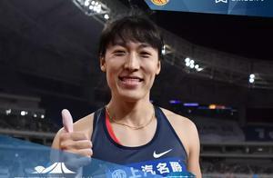 李玲破亚洲纪录 中国队2金4银收官钻石联赛上海站