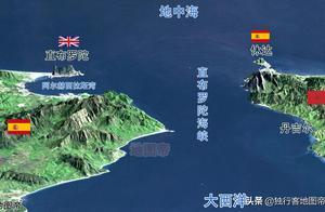 西班牙想收回直布罗陀,本地人为何坚决反对?