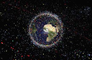 太空如此的大,我们为何不把地球的垃圾送上去?是什么令我们犹豫