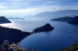 滇西北的璀璨明珠,一生一定要去一次的泸沽湖