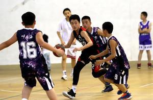 2019中国小篮球联赛(南昌赛区)圆满落幕!