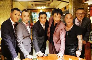 任达华带队客串,金像奖大姐大助阵,吴镇宇的《转型团伙》很有料