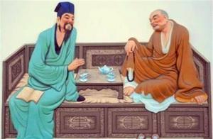 """苏轼进门就喊""""秃驴何在"""",小和尚淡定回了4个字,成千古名句"""