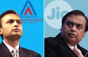 印度通讯巨头破产,中国国开行、工行面临上百亿债务追索
