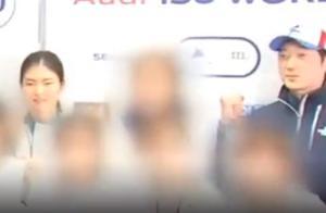 涉嫌性侵短道速滑名将沈石溪 韩国前国家队教练被移交检方