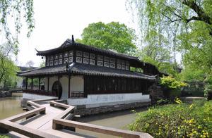 与颐和园齐名,江南园林之最,拙政园究竟何德何能?因为它在苏州