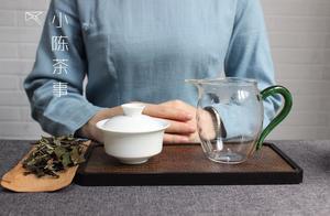 明明用了盖碗泡白茶,为什么还是不好喝?其实,缺了这五步技巧