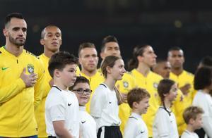 巴西队公布美洲杯23人名单:内马尔、库鸟领衔 中超无人上榜