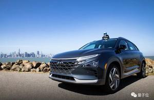 合作变股东:Aurora无人车获现代汽车3千万美元投资,与大众分手
