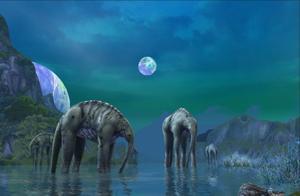 如果史前生物出现在现代,它们能继续存活吗?