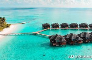 马尔代夫十大顶奢酒店,情侣蜜月圣地!