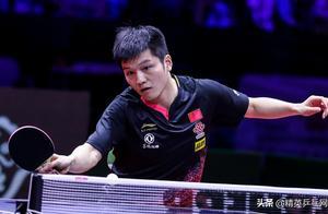 """刘国梁:""""足球、篮球我们没有话语权,但乒乓球必须有"""""""