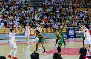 中国女篮在汉热身 男篮世界杯武汉已做好准备