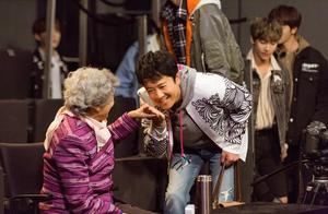 """《少年可期》中戏面试遭质疑,范丞丞现场回怼""""我们很爷们"""""""