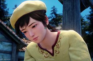 一延再延!《莎木3》又将延期至11月发售