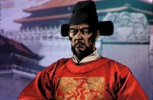 《怒海潜沙》反复提及的汪藏海到底是谁,他为何能操控整个大局?