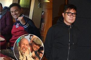 《红海行动》武术指导凌志华突然去世,不抽烟不喝酒网友愕然!