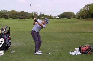 只有打过,你才知道高尔夫有多难