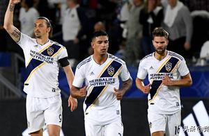 「竞彩猫」考拉:美职联一场稳胆!洛杉矶银河VS洛杉矶FC