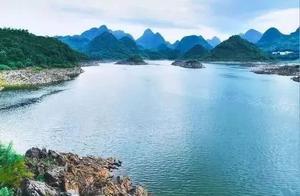 """距离深圳2h的""""小洱海"""",简直就是人间仙境!"""