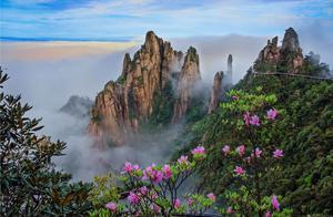 三清山攻略:走进小众江西仙山,景色不逊于四大道教名山