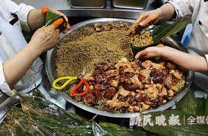 端午假期上海12315共接投诉举报799件 有关粽子18件