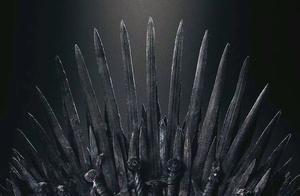 《权力的游戏》即将迎来大结局,谁才是大赢家,坐上铁王座