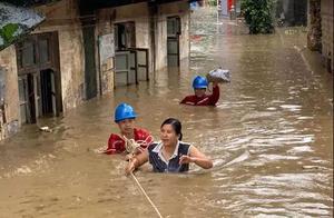 暴雨再次来袭!桂林告急、河池告急、柳州告急……